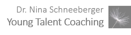 Logo Young Talent Coaching